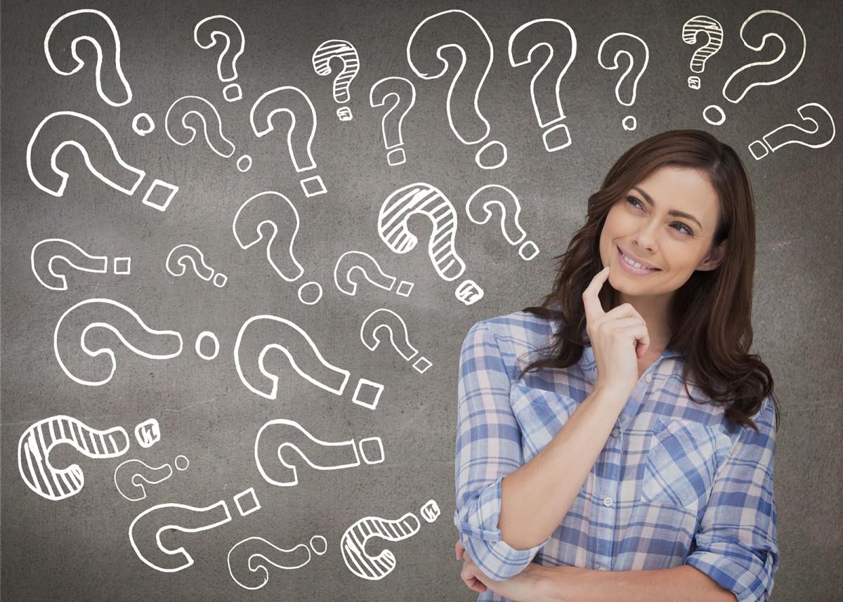 domande (e risposte)