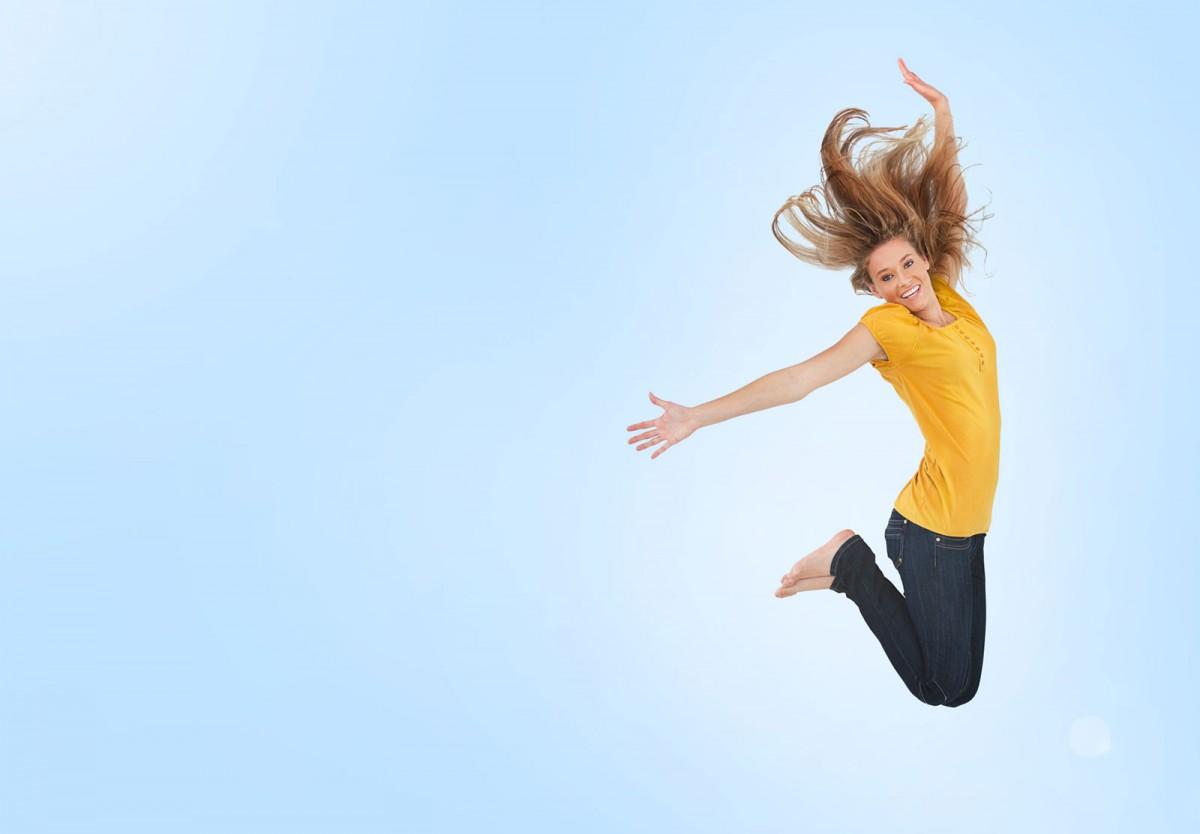 Energia e gioia